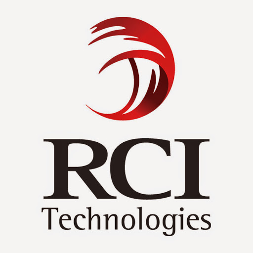 RCI Technologies Fuel Filtration System Logo